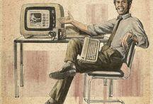 Quadro decorativo YouTube - Vintage Advertise
