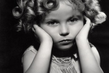 Shirley Temple / by Sabine Young Langeland