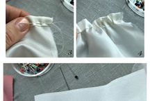 Tutu tutorial and tulle skirts