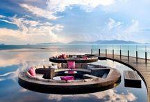International Luxury Real Estate / by Janie Coffey