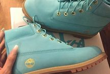 shoes every blue moon shout out to wale timberlands blue x gold wet asf ice cold