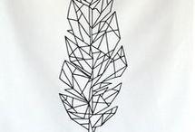 Dessins géométriques