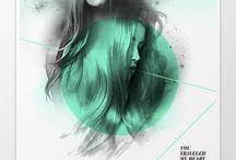 Artsy / by Jenna Rideout