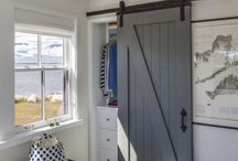 barn doors for interiors