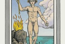 Alchemical Cards