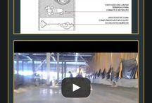 Serviços : Piso de Concreto Polido - Alvaro Martins