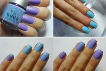 colour for nails