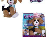 Fur Real Konuşan Köpeğim Charlie B9070 Hediyecik.com.tr Online Oyuncak Hediye Alışveriş 7/24 Sipariş 0212 325 24 25