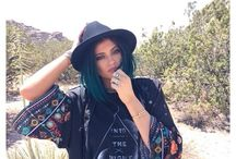 // Style Icon: Kylie Jenner