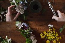 Flowers / Ways to keep my inner child blooming
