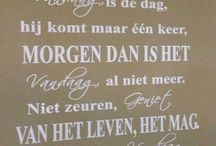 Quotes rond tijd