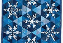 Christmas Quilts / Look here for all your Christmas quilting needs including small quilts, larger quilts and quilted home decor.