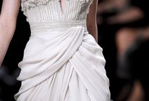 Wedding dress ideas...