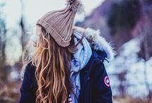 Зимние фоточки