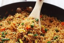 fried rice fave