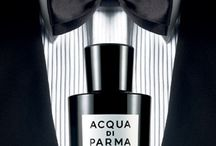 My Perfumes / by Daniele Vincenzoni