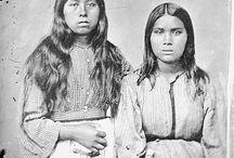 Indigenous Americans
