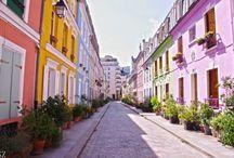 [ City guide ] / Destinations à visiter, conseils et astuces de voyage, bonnes adresses, ...
