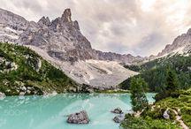 jezera italie