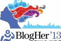 BlogHer13