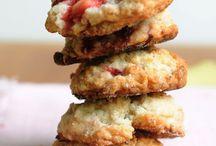 cookies / by Dana Honeycutt