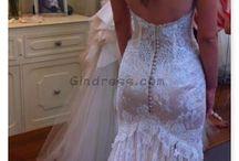 Wedding Dresses / by Amanda Parise