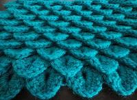 Crochet / by Leslie Gard
