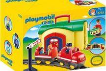 Playmobil Oyuncakları
