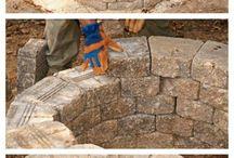 taş fırın