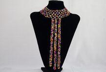South African Zulu Beads