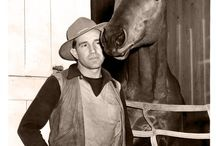 Famous Horses / Famous horses and celebrities with horses.