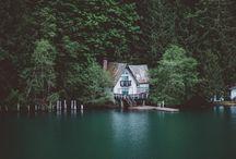 Göl evleri
