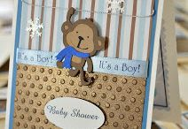 Baby shower invites / by Lorena Celis Barros