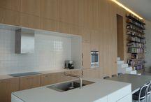 Kitchen / Créateur