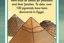 Historia - Egypt