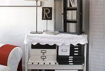 Apartment  / by Gwendolyn Sprague