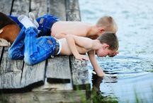 Kids / by Nicole Jaimee