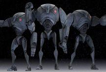 B 2 Super battle droid