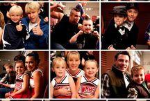 Glee! ;P