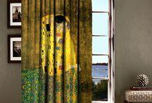 Başyapıt Perdeler - Masterpiece Curtains