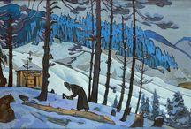 Nikolaj Roerich