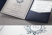 wedding invitation / wedding