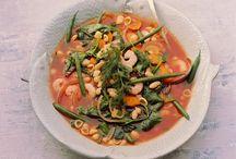 Lekker eten - Soep