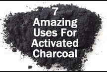 #activatedcharcoal