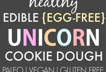 Gluten free dairy free egg free