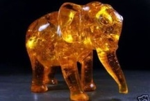 Amber / Amber is fossilized tree resin, which has been appreciated for its color and natural beauty since Neolithic times. Amber occurring in coal seams is also called resinite, and the term ambrite is applied to that found specifically within New Zealand coal seams.