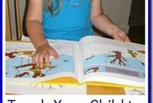 TEACH READING / How to teach reading, Simple and playful on how to teach reading your kids