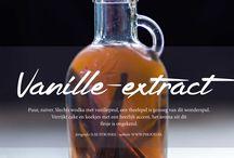 extracten