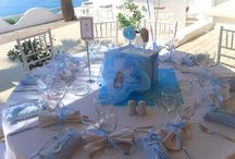 Baptism Decor & Parties / ΜΕ ΔΙΑΦΟΡΑ ΠΑΙΔΙΚΑ ΘΕΜΑΤΑ
