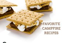 Campfire Recipes / What's your favorite #campfire #recipe? FiresideCamping.com | #firesidecamping